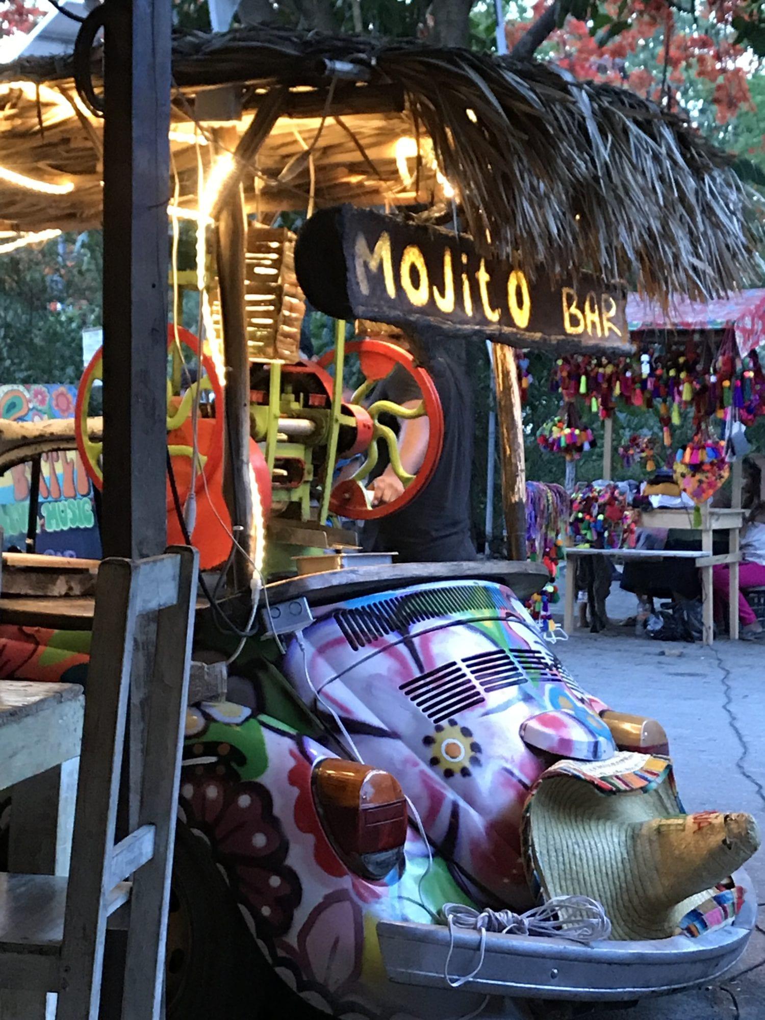 Mexico Restaurant Review
