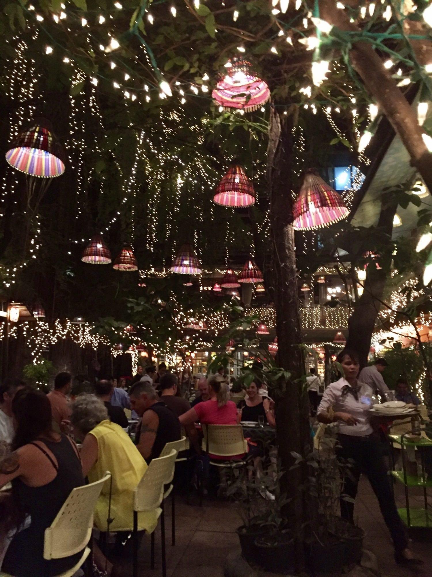 Bangkok Restaurant Review