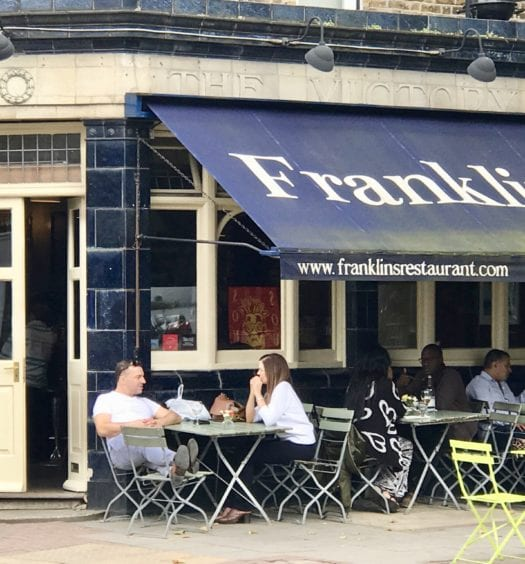 Franklins Review