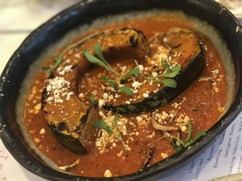 Kricket Restaurant Review