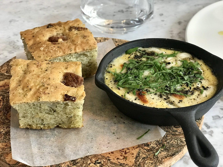 Kyseri Restaurant Review